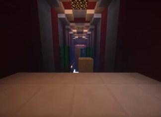 mystical chamber