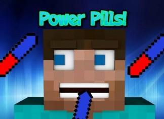 power pills