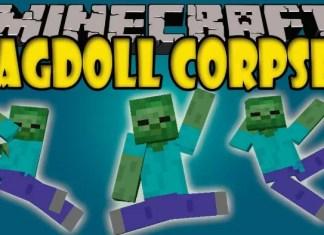 ragdoll corpses