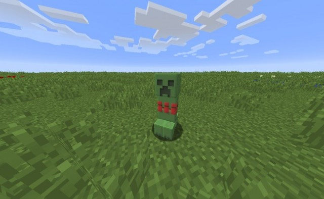 blocky-mobs-texture-pack