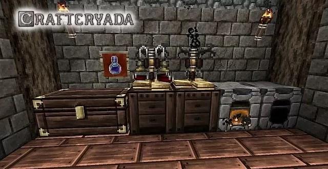 crafteryada-texture-pack