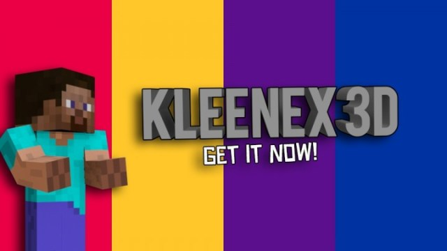 kleenex-3d-1