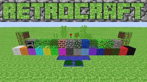 retrocraft-texture-pack
