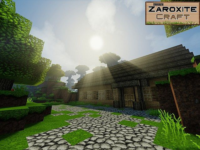 Sibogys-ZAROXITE-Craft-texture-pack
