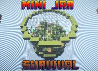 mini jar survival map