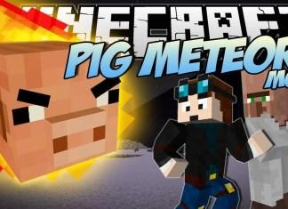pig meteors mod