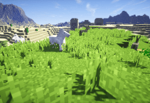 Mountain Seed for Minecraft 1 8 | MinecraftSix