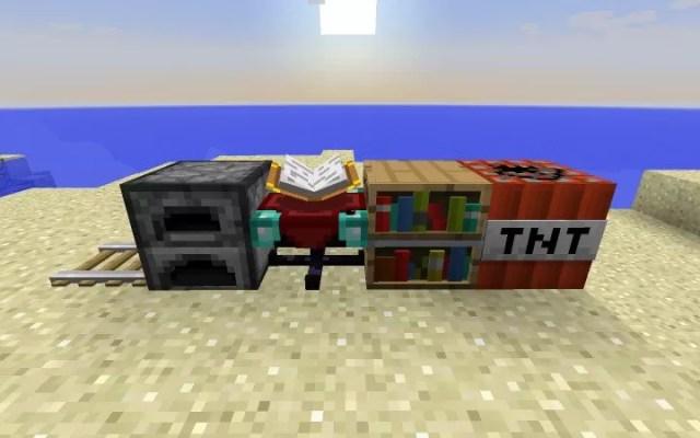 Simplistic Resource Pack For Minecraft 1 9 1 8 8 Minecraftsix