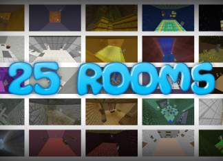rooms map