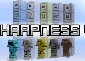 Sharpness V