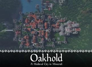 oakhold