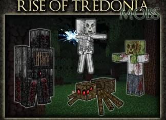 rise of tredonia