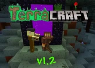 terracraft