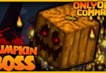 pumpkin bosss command block