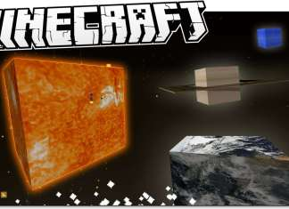 the solar system command block