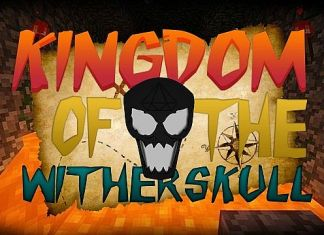 kingdom of the wither skull