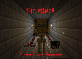 the miner map