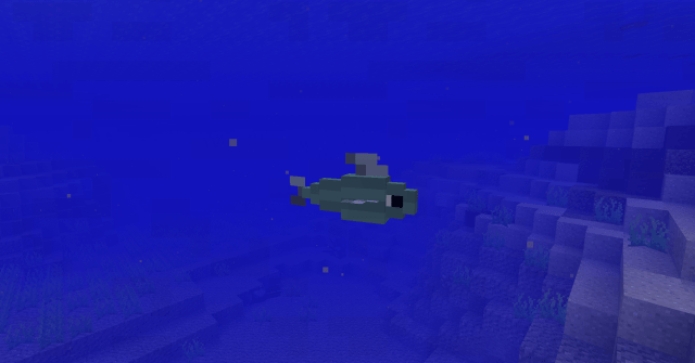 just-a-few-fish-minecraft