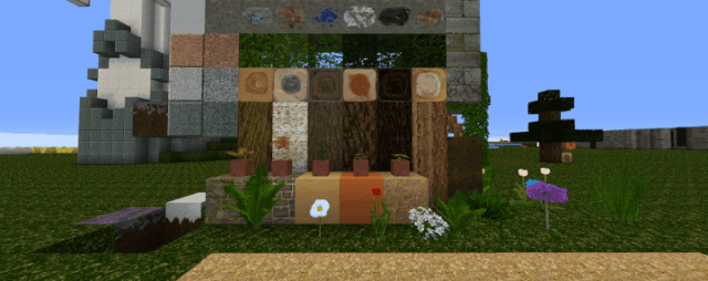 laacis2s-natural-resource-pack