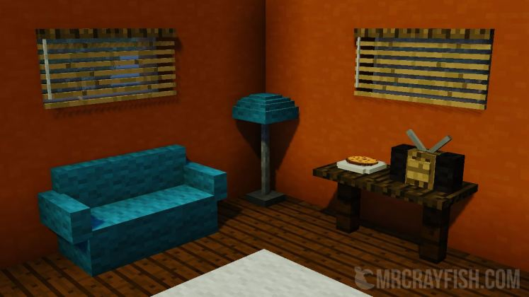 Minecraft Mrcrayfish Furniture Mod 1 11 2 Gambleh 5