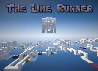 the line runner map