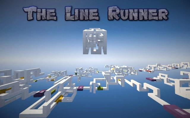 the-line-runner-map