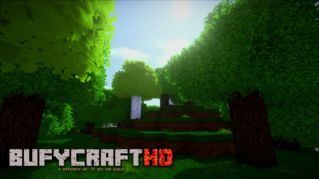 BufyCraft-hd-resource-pack