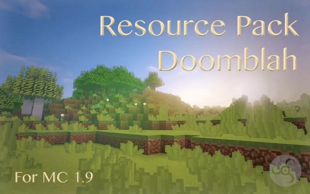 Doomblah-resource-pack