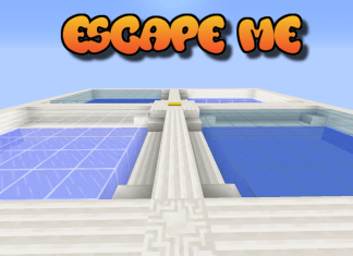 escape me map