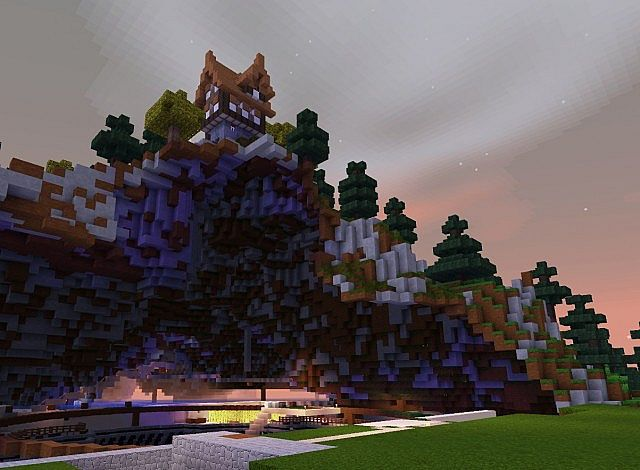 marvelouscraft-texture-pack