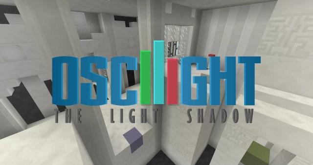 oscilight-the-light-shadow-map