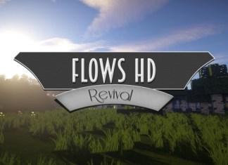 flows hd revival