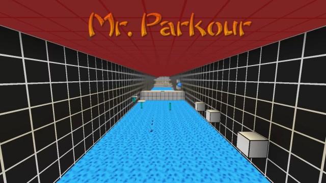 mr-parkour-map