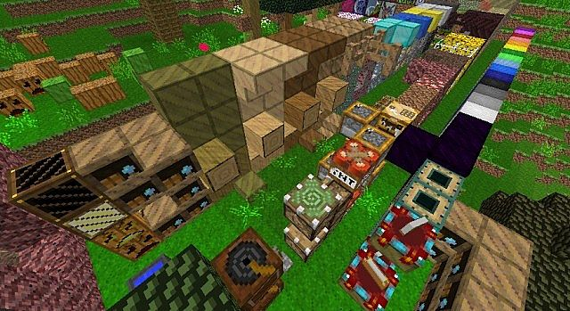 woodcraft-resource-pack