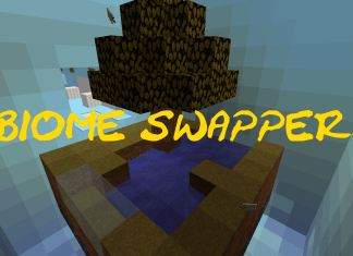 biome swapper map