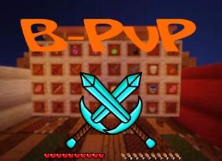 b pvp