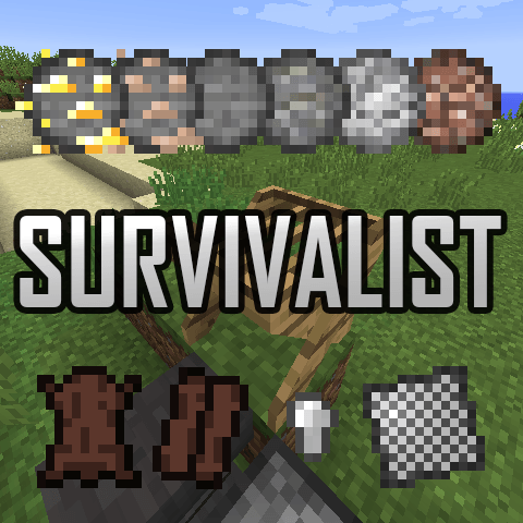 Survivalist-mod-2