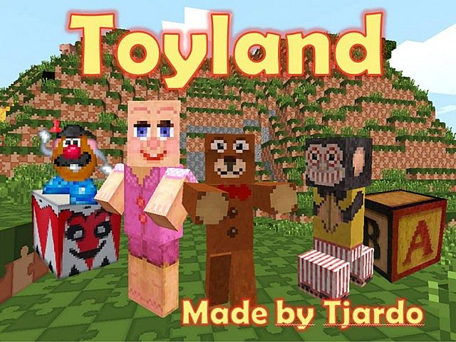 Toyland-resource-pack