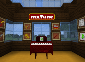 Minecraft Mods MinecraftSix - Minecraft top hauser