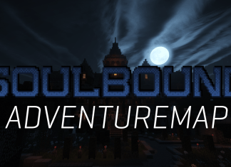 soulbound map