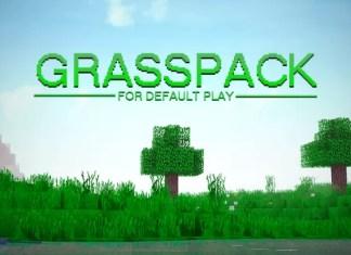 grasspack resource pack