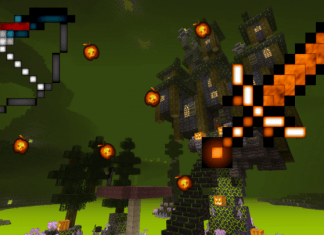 pvp pack halloween resource pack