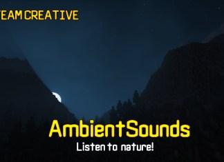 ambient sounds mod