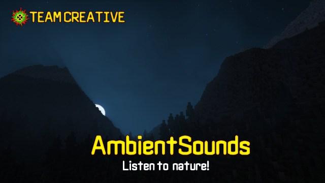 ambient-sounds-mod