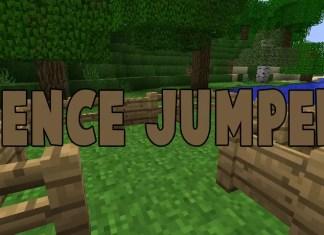 fence jumper mod