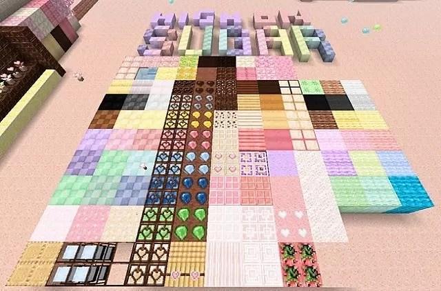 Современные текстуры для Майнкрафт 1.8.9 / Minecraft ...