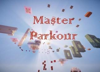 master parkour map