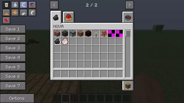 blood magic mod 1.7.10