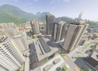 asls mini city resource pack