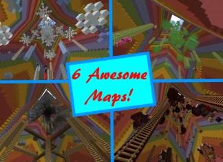 super ladder battle royal map